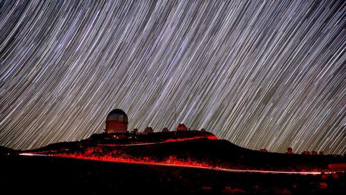 (Photo Courtesy of Fermilab)