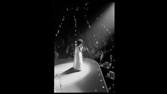 Diana Ross (Photo by Dorrell Creightney)