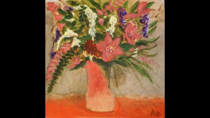 Butler's Pink by Antonio Davis