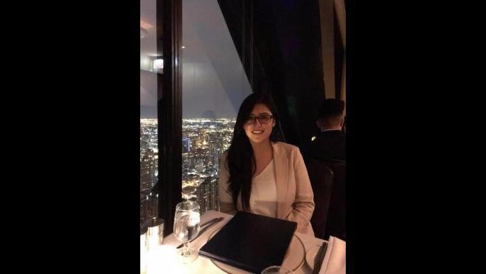 Mayra Ramirez (Courtesy of Kate Ramirez)