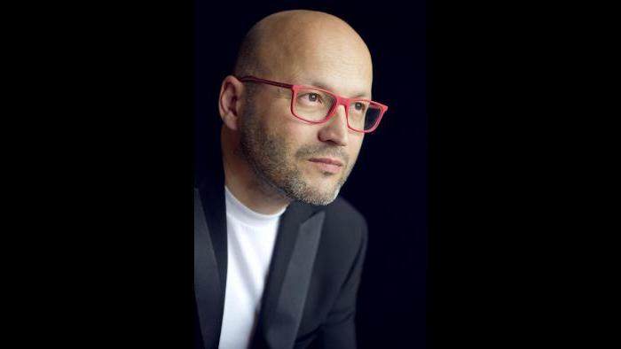 Enrique Mazzola (Credit: Jean-Baptiste Millot)