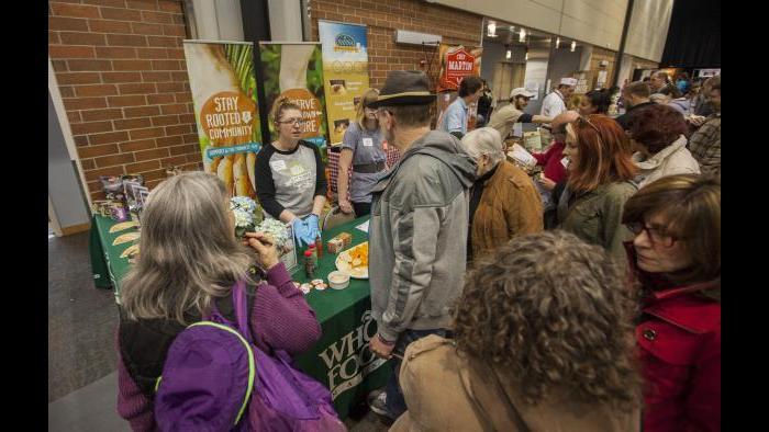 (Barry Brecheisen / Good Food Festival)
