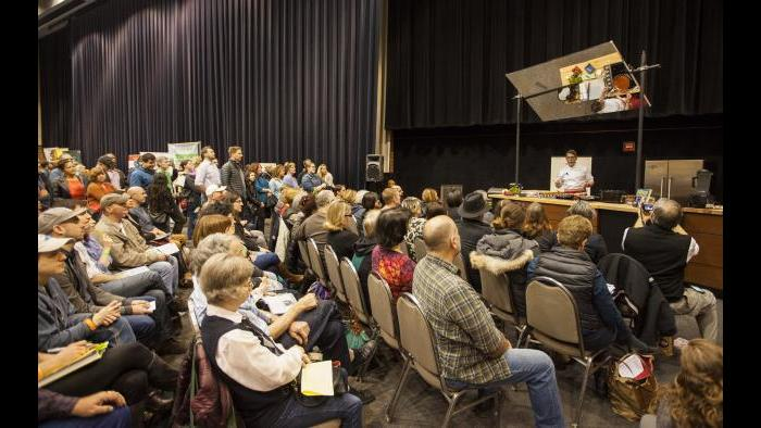 (Barry Brecheisen / Good Food Festival)