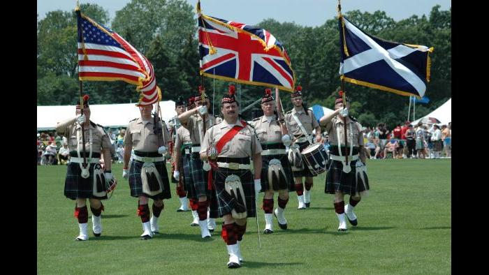 (Courtesy of Chicago Scots)