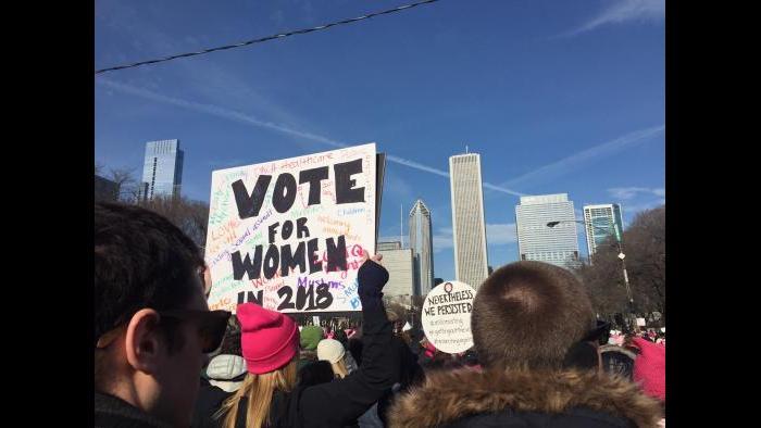 (Amanda Vinicky / Chicago Tonight)