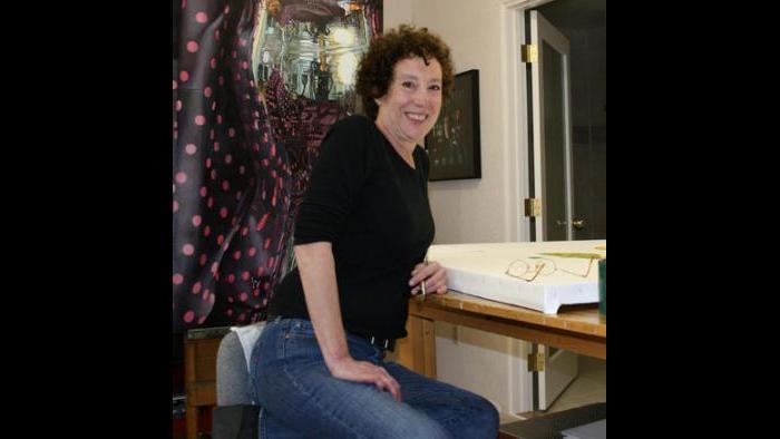 Jeanette Pasin Sloan