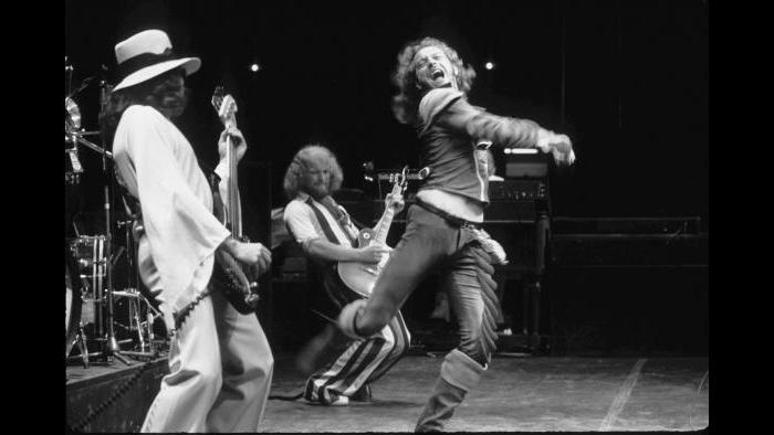 Jethro Tull (Photo by Richard E. Aaron / Redferns / Getty Images)