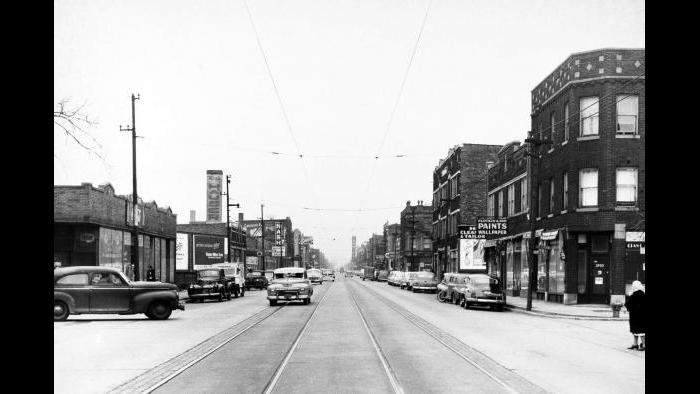 Lawndale Avenue