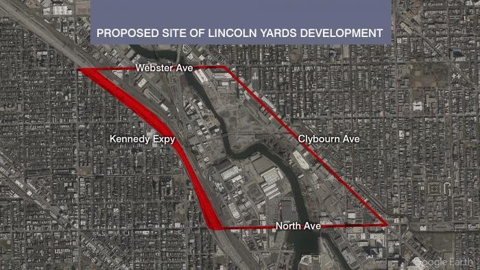 Who Owns Lincoln >> How Will Lincoln Yards Impact Chicago's Music Scene? | Chicago Tonight | WTTW