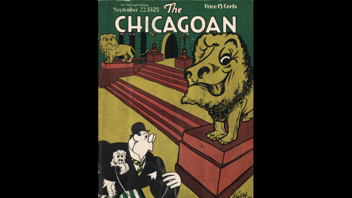 (Courtesy Chicago History Museum)