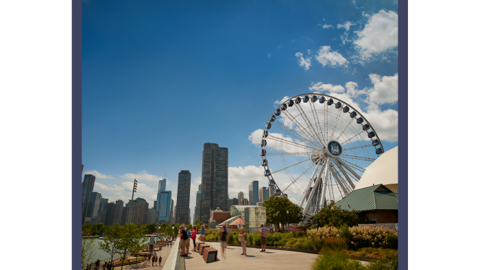 (Courtesy of Navy Pier)