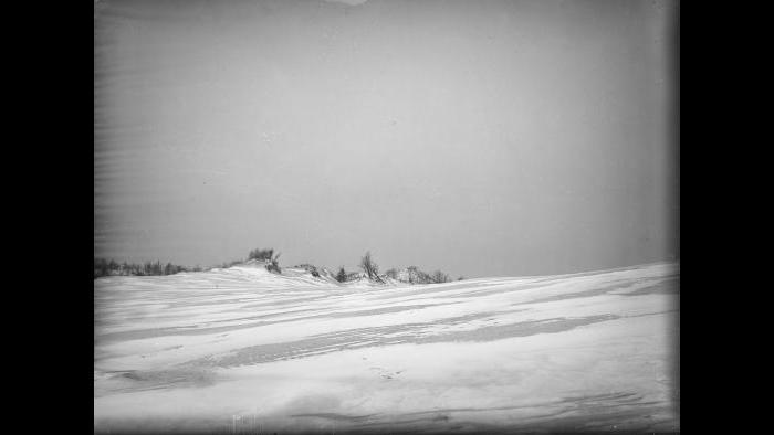Indiana Dunes (Jun Fujita / Courtesy of Graham and Pamela Lee)
