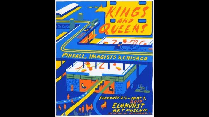 (Ethan D'Ercole / Elmhurst Art Museum)