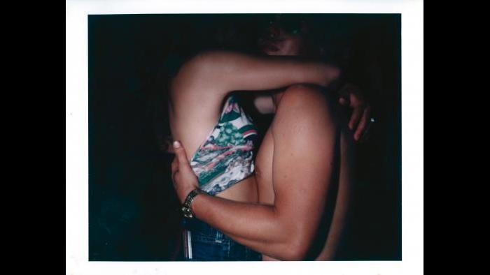 "Barbara Crane, ""Private Views,"" 1981 (Courtesy Catherine Edelman Gallery)"