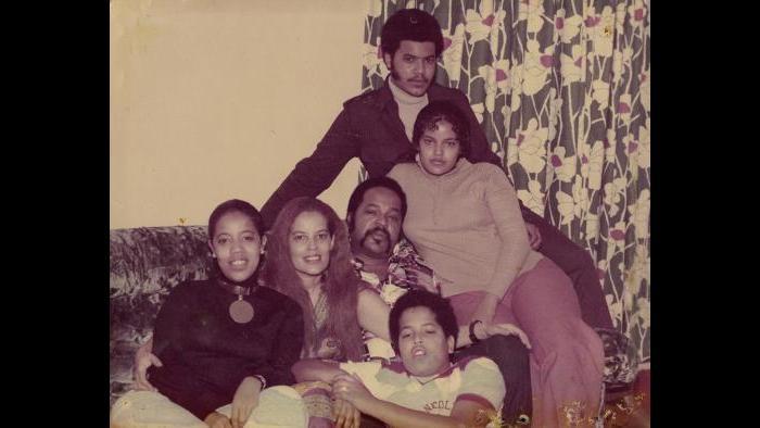 Readus family