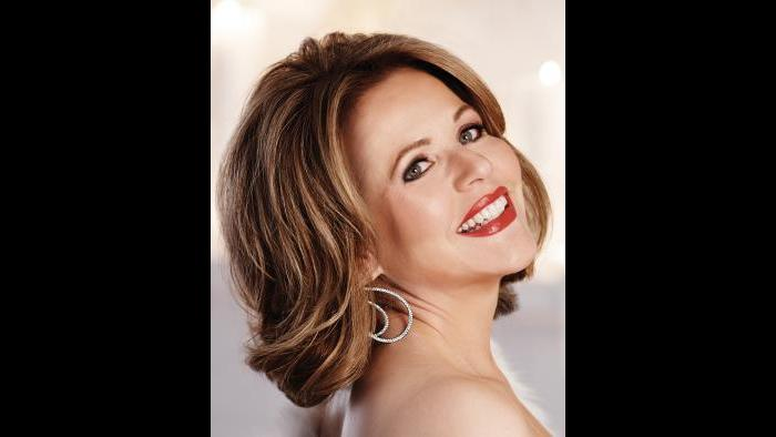 Renee Fleming (Credit: Timothy White / Decca)