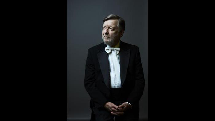 Sir Andrew Davis (Credit: Peter Tarasiuk)
