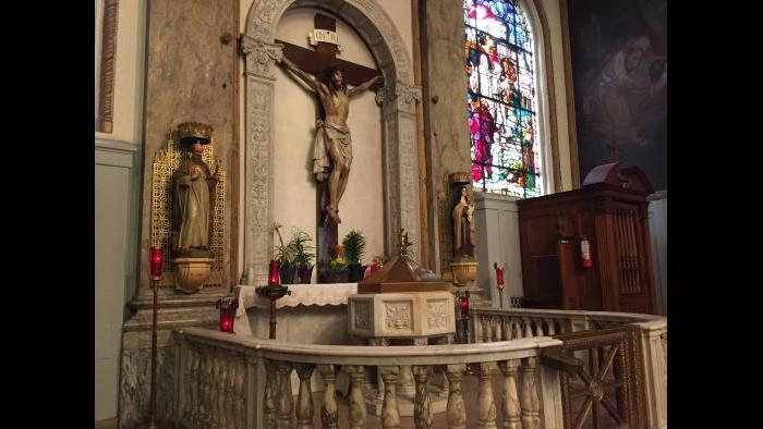 St. Adalbert in Pilsen