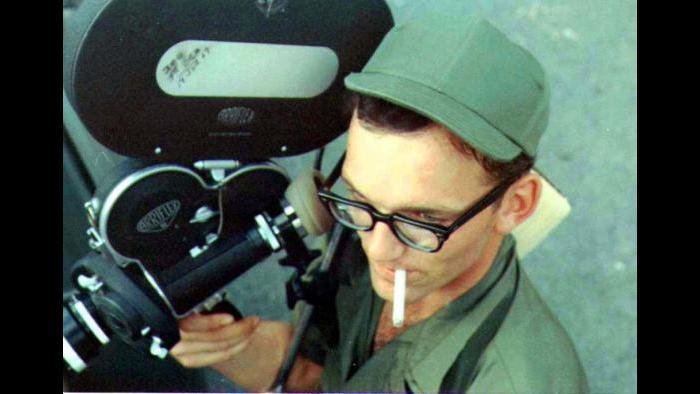 "Specialist 5 Robert G. ""Bob"" Hovis, U.S. Army"