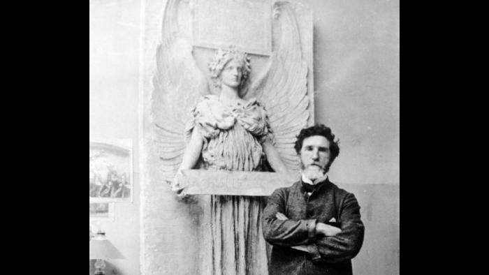 Augustus St. Gaudens