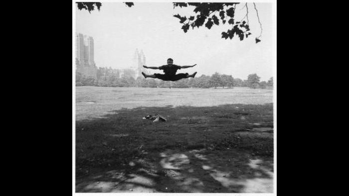 (Courtesy the Ron Slattery Collection / Estate of Vivian Maier)