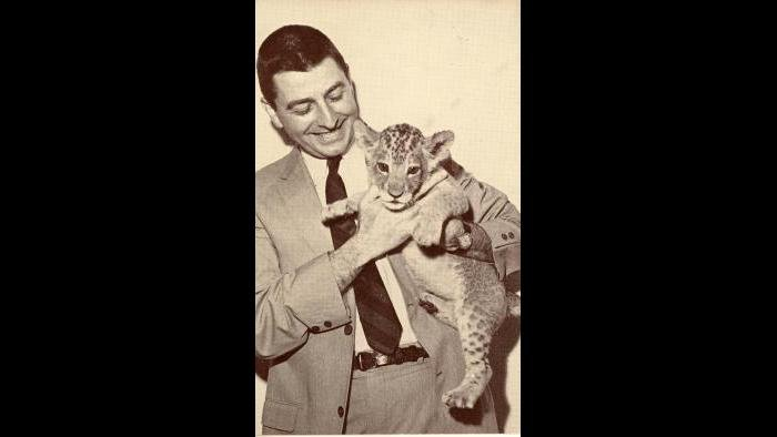 Dr. Lester Fisher (Courtesy of Lincoln Park Zoo)