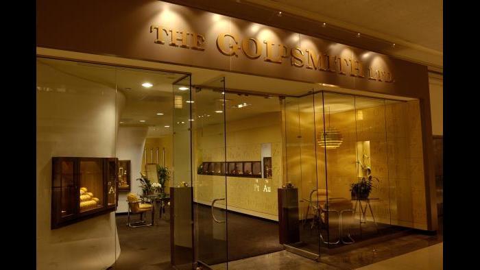 Best Jewelry Repair: The Goldsmith