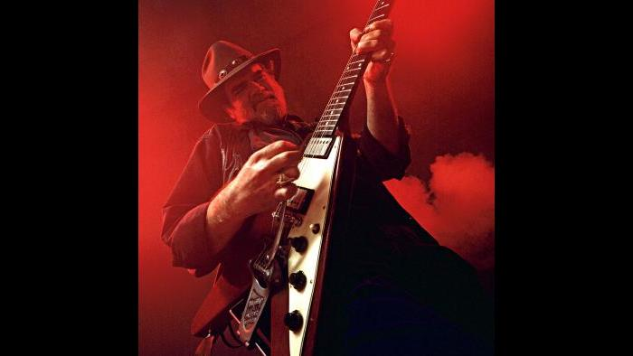 Lonnie Mack (Peter Amft)