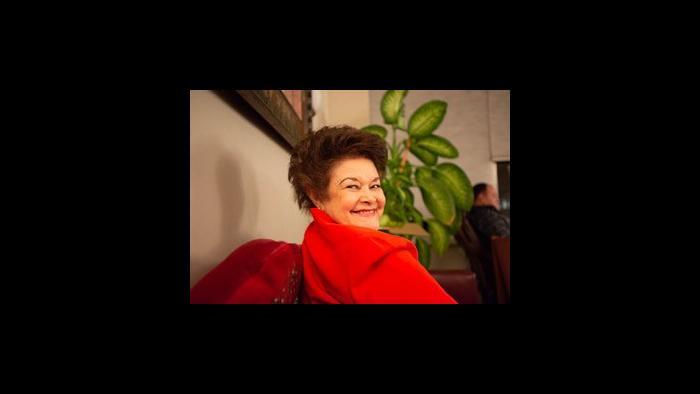 Maria Cerda (Courtesy of the Cerda family)