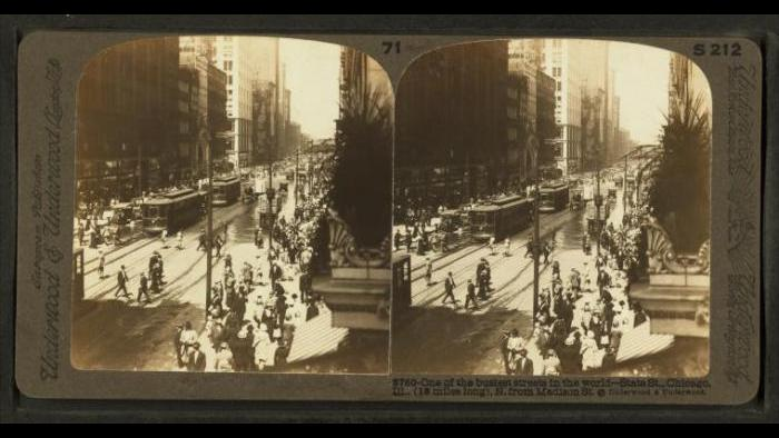 State Street, 1858-1900 (New York Public Library)