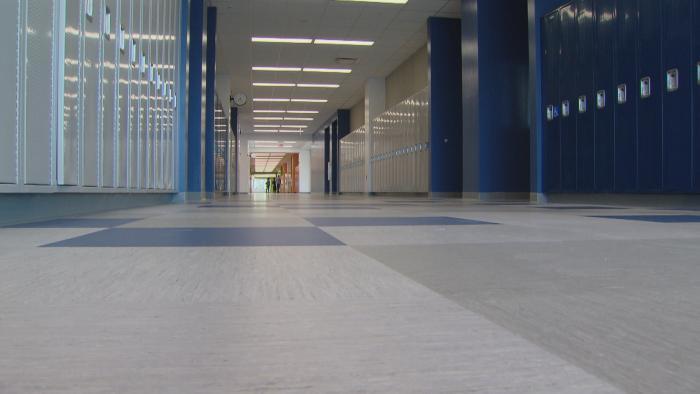 Englewood STEM High School