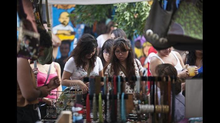 Wicker Park Fest