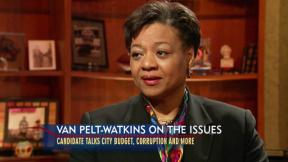 Interview with Watkins