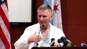 Sen. Mark Kirk Suffers Stroke