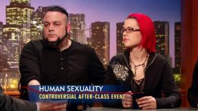Sex Demo Participants Speak Out