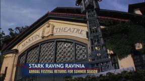 Ravinia Festival Lineup