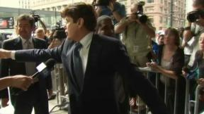 Blagojevich Requests Immediate Sentencing