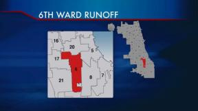 Vying for the 6th Ward