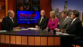 Chicago Tonight: The Week in Review: 3/9