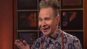 Cultural Connections: Peter Sellars
