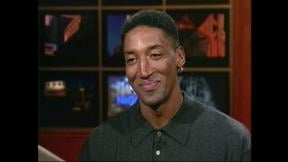 The Friday Night Show: Scottie Pippen