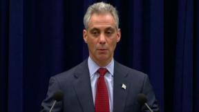 Mayor Emanuel Defers Infrastructure Trust Vote