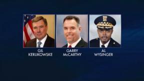 Chicago Police Superintendent