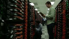 Argonne's Supercomputer One of World's Fastest