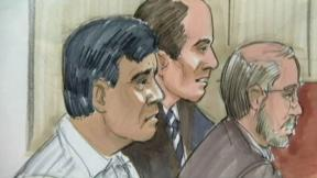 Figure in Blagojevich Scandal Arrested