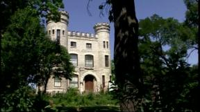 Cultural Connections: Chicago's Only Castle