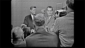 Nixon/Kennedy Debate 50th Anniversary