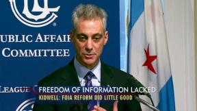 Emanuel Transparency