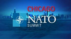 May 14, 2012 - Latest NATO News