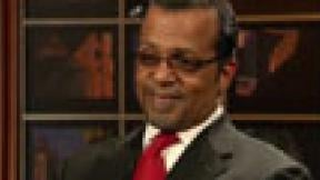 January 06, 2011 - Bishop Carlton Pearson